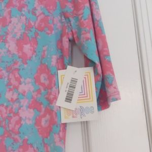LuLaRoe Dresses - Lularoe Nicole Dress